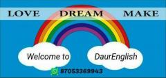 Welcome to DaurEnglish